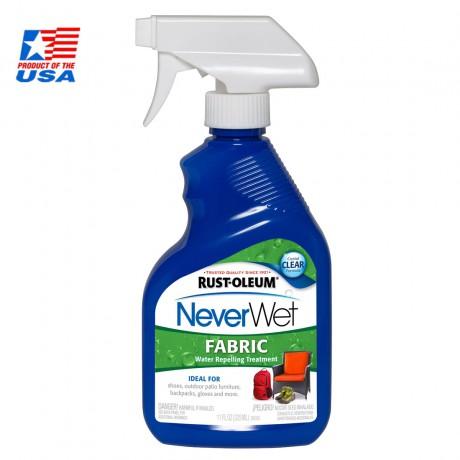 Neverwet Water Repelling Clear ผลิตภัณฑ์สำหรับกันน้ำ สำหรับผ้า 278146