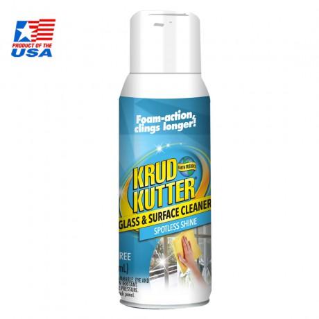 Rust Oleum Krud Kutter สเปรย์น้ำยาโฟมทำความสะอาดกระจกและพื้นผิว (Glass & Surface Cleaner)