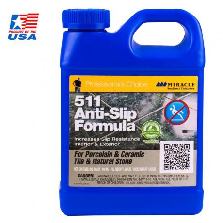 511 Anti-Slip - น้ำยากันลื่น (0.946 ลิตร)