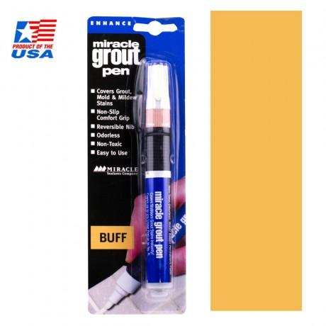 Miracle Grout Pen - ปากกายาแนว สีครีม