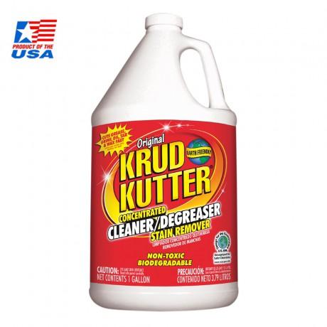 Rust Oleum Krud Kutter น้ำยาทำความสะอาด (Concentrated cleaner) (1 Gal.)